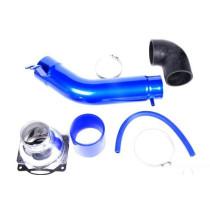 Hideglvegő rendszer MITSUBISHI ECLIPSE 2002+ V6 Kék kék